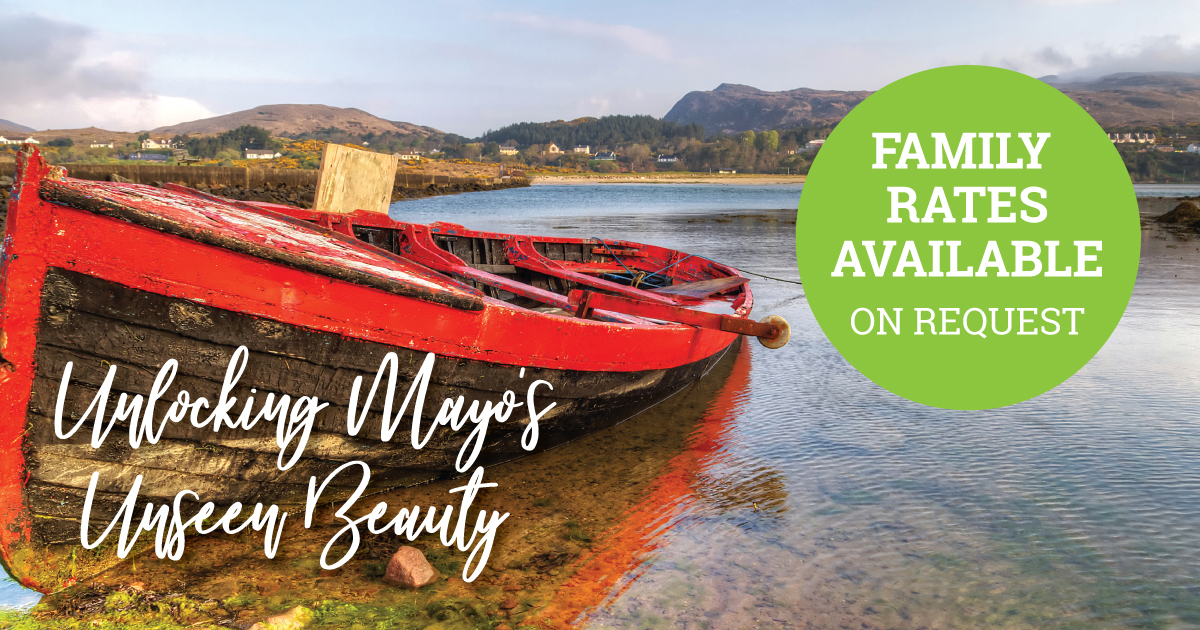 Unlocking Mayo's Unseen Beauty with Corduff Travel